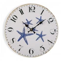 Horloge Murale Blue Sea...