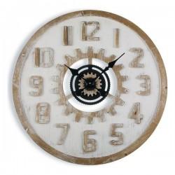 Horloge Murale Bois MDF (70...