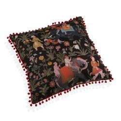 Coussin Polyester (45 x 45 cm)