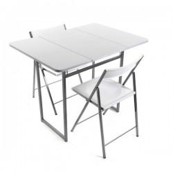 Table Piable (70 x 80 x 100...