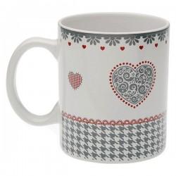 Tasse mug Kamira Porcelaine