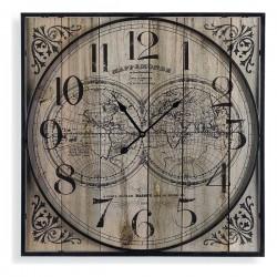 Horloge Murale (59,5 x 5,5...