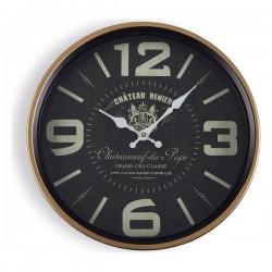 Horloge Murale Métal (29 x...