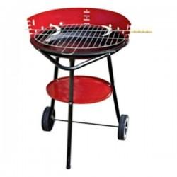 Roues de barbecue au...