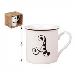 Tasse en Céramique Lettres...