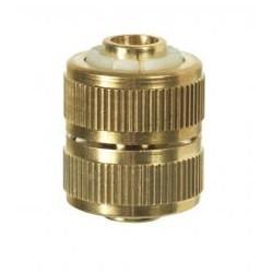 RIBILAND Raccord réparateur  laiton 15mm sur carte