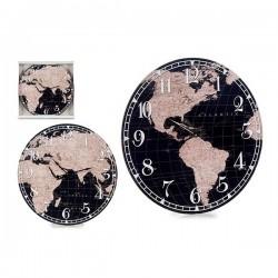 Horloge Murale (5 x 58 x 58...