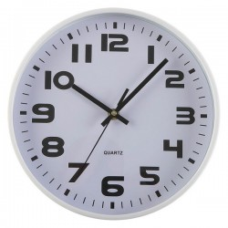 Horloge Murale Métal (25 x...