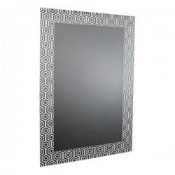 Miroir mural (60 x 90 x 1 cm)