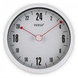 Horloge Murale Plastique...