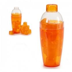 Shaker Plastique (8 x 19 x...