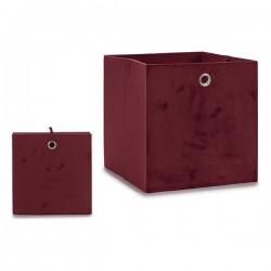 Boîte de rangement Bordeaux...