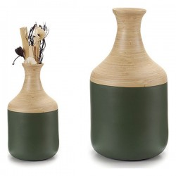 Vase Vert (21 x 39 x 21 cm)