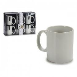 Lot de tasses Porcelaine (6...