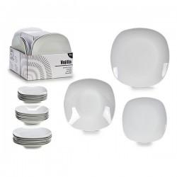 Assietes Porcelaine (26 x 2...