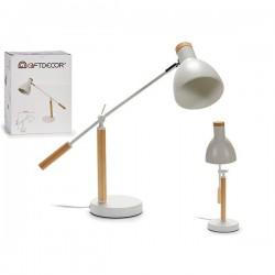 Flexo/Lampe de bureau Blanc...
