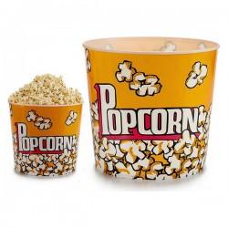 Seau PopCorn (24,5 x 21,5 x...
