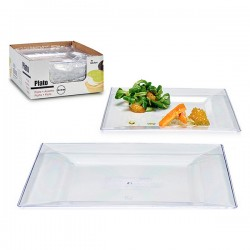 Assiette Transparent (20,5...