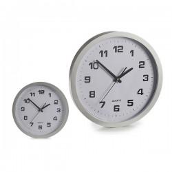 Horloge Murale Argent (37 x...