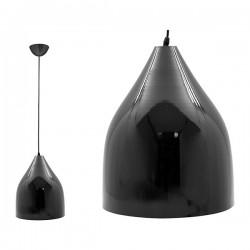 Suspension Noire (35,5 cm)