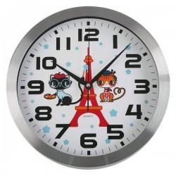 Horloge Murale Paris...
