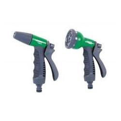 RIBILAND Kit ACQUAPRO pistolet jet droit +pistolet multifonctions