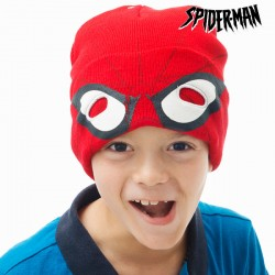 Bonnet Masque Spiderman