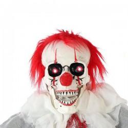 Clown à suspendre Squelette...