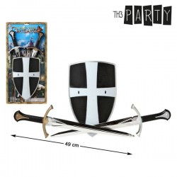 Ensemble d'Épées avec...