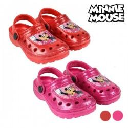 Sabots de Plage Minnie...