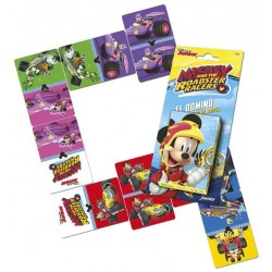 Jeux de cartes Mickey And...