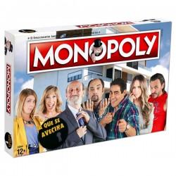 Jeu de société Monopoly La...
