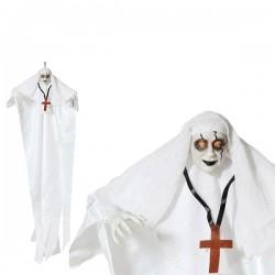 Décoration d'Halloween...
