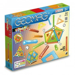 Set de construction Geomag...
