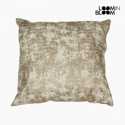 Coussin (45 x 45 cm) Champagne