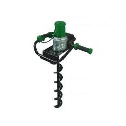 RIBILAND Tarière électrique 1200w avec mèche diam 150mm