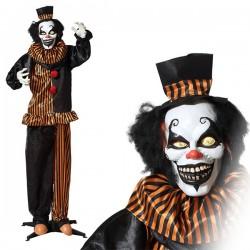 Clown à suspendre Halloween...