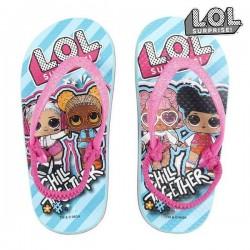 Tongs pour Enfants LOL...