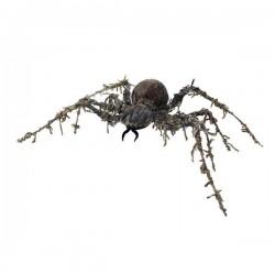 Araignée Halloween Noir 115452