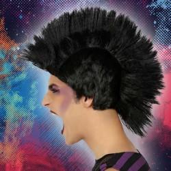 Perruques Punk Brunette 117623