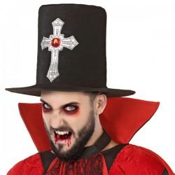 Chapeau Vampire Noir 119392
