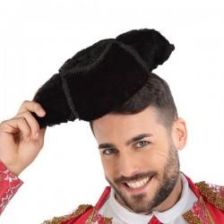 Chapeau 118524 Torero Noir