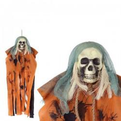 Pendentif de squelette...