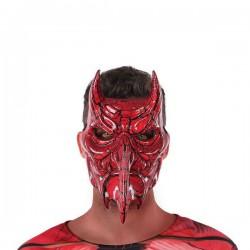 Masque 117753 Démon Rouge