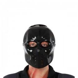 Masque Halloween 117760 Noir