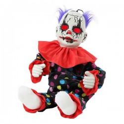Décoration Suspendue Clown...