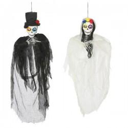 Pendentif de fantôme (80 cm)