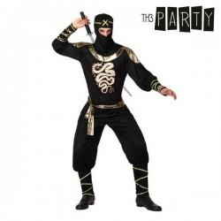 Déguisement pour Adultes Ninja