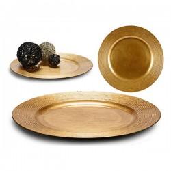 Table Plastique Rayures (33...