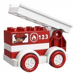 Camion de Pompiers Duplo...